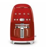 Cafetera SMEG PAE DCF02RDEU