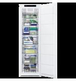 Congelador ZANUSSI ZUNN18FS1